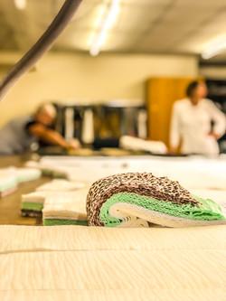Fabrication, artisanat, mode et création.