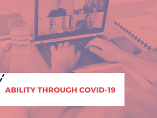 Ability through Covid-19