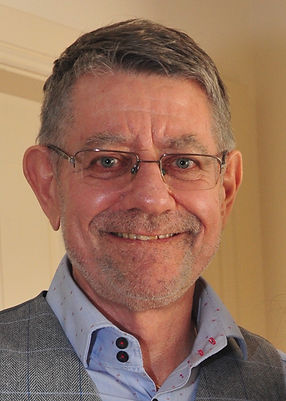 Dr Graeme Smth headshot