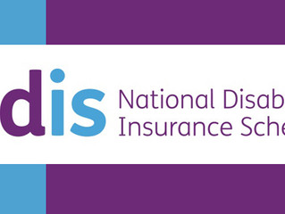 Ability Featured by the NDIS!