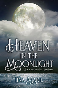 Heaven in the Moonlight book 3 Kindle co