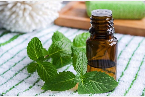 SPEARMINT ESSENTIAL OIL 1/2 oz