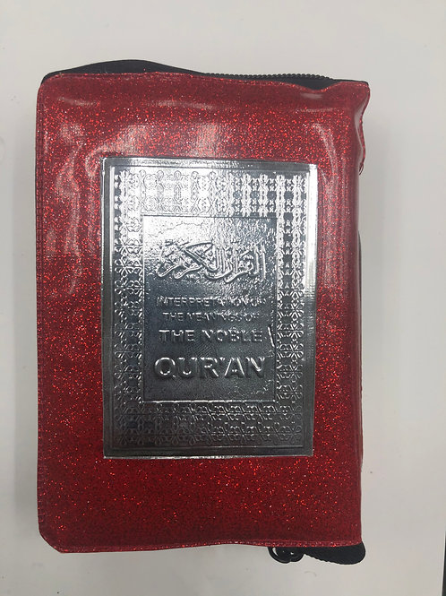 Quran Red