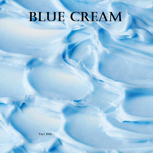 BLUE CREAM (TYPE)