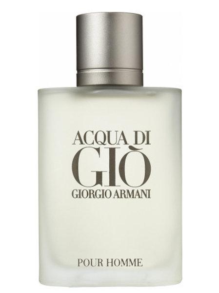 AQUA DI GIO MEN BY ARMANI (TYPE)