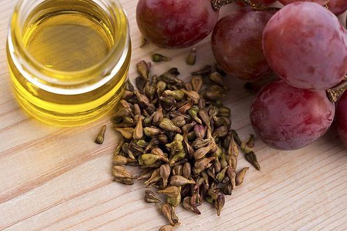 GRAPESEED OIL 8oz