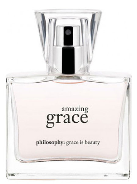 AMAZING GRACE W (TYPE)