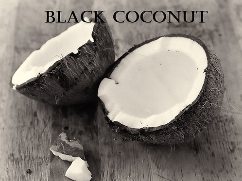 BLACK COCONUT (TYPE)