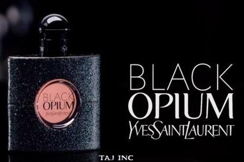 BLACK OPIUM (TYPE)