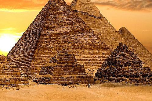 TAJ EGYPTIAN MUSK INCENSE