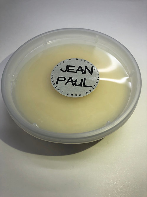Jean Paul Scented Shea Butter