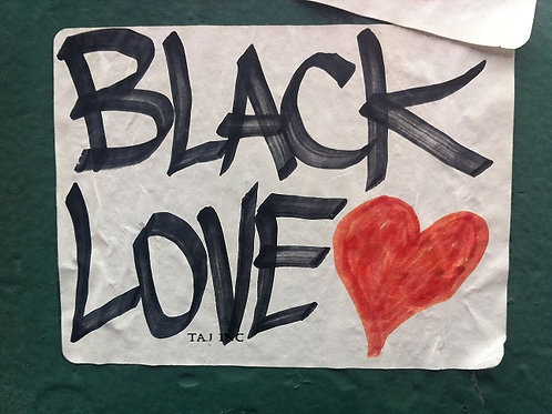BLACK LOVE (TYPE)
