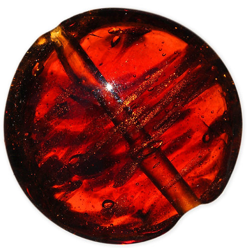 AMBER RED