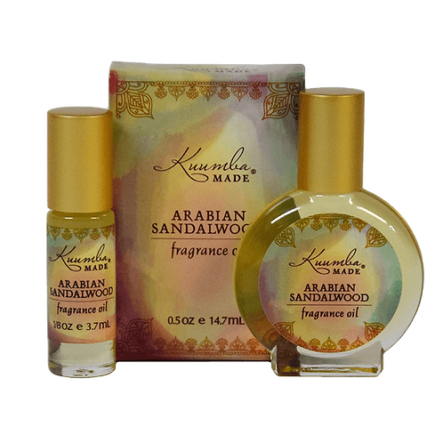 ARABIAN SANDALWOOD