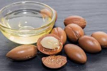 Natural Argan Oil 4oz