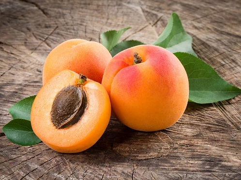 NATURAL APRICOT KERNEL OIL 8OZ