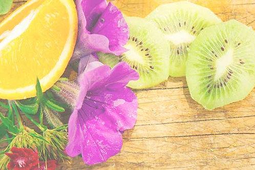 ALOHA KIWI PASSION FRUIT (TYPE)