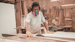 We're Hiring - Carpenter, Labourer & Project Manager Roles