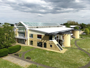 New Cambridge Office for Pentaco Construction