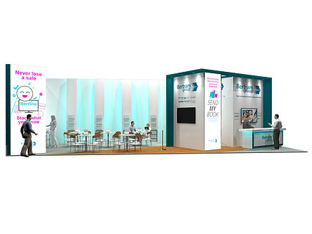 Exhibition Stand Project Management and Planning