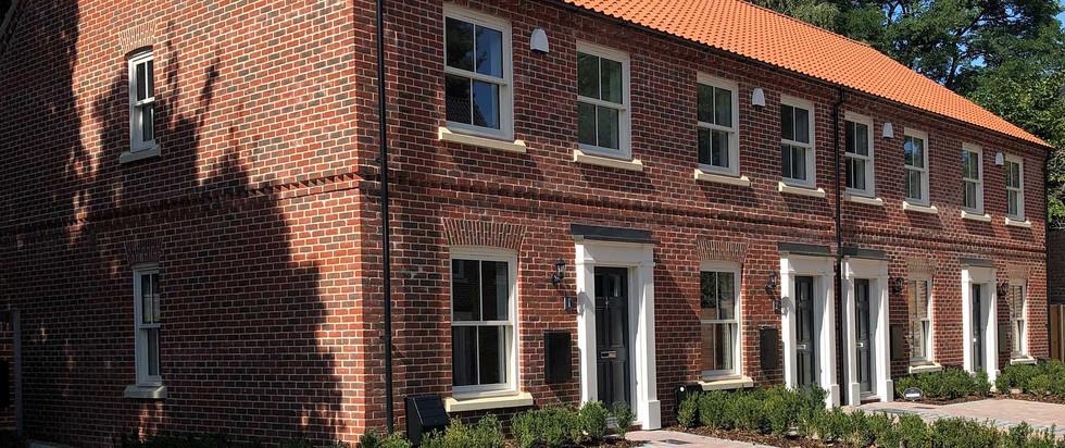 Music-House-Lane-Terraced-Houses-Residen