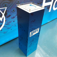 Bespoke Product Display for HolyStone's Electrical Capacitors