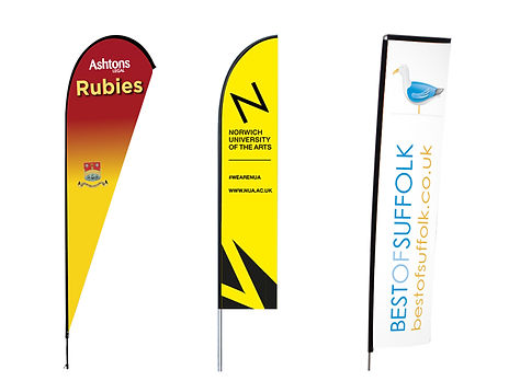 Premium Graphic Flags from Image Display & Graphics