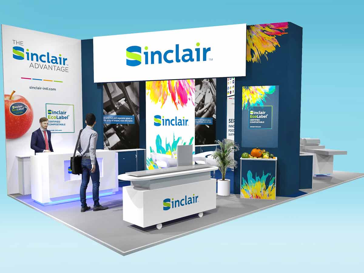 Sinclair-Fruit-Logistica-exhibition-stan
