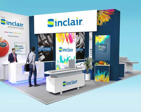 Sinclair-Fruit-Logistica-exhibition-stan