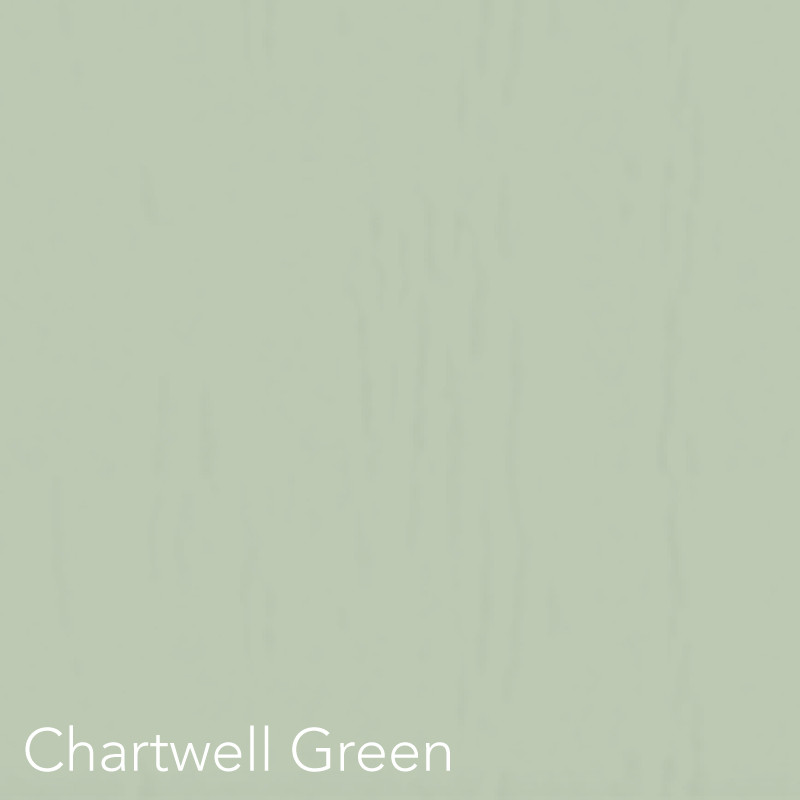 Chartwell Green Garden Room Window & Door Frames