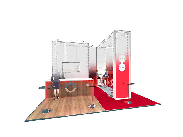 Exhibition Stand Design Brief Guide from Image Display and Graphics Norwich
