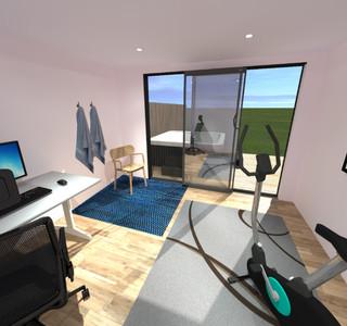 Bespoke-Garden-Room-Interior-Design-Visu
