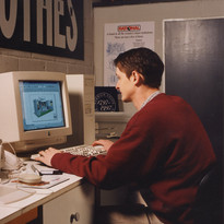 A 90s Design Suite