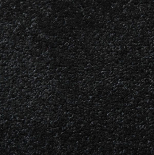 Standard Charcoal Carpet Garden Room Flooring