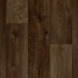 Standard Walnut Wood Plank Vinyl Garden Room Flooring