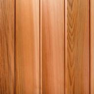 Canadian Red Cedar Premium Garden Room Cladding