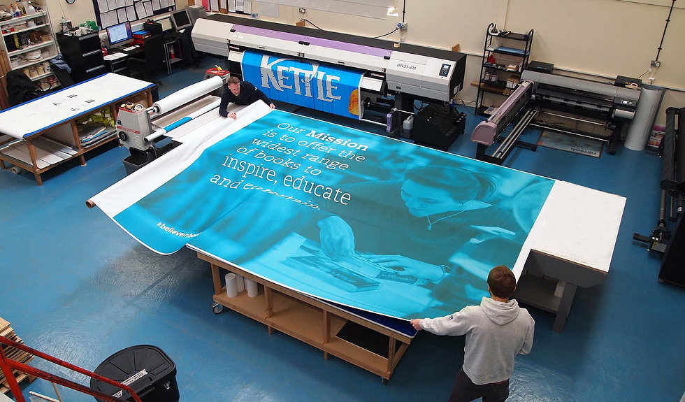Display, Graphics and Signage Services Image Display and Graphics Norfolk