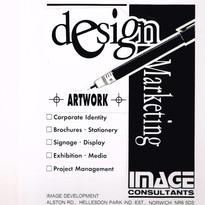 Original Image Consultants Advert