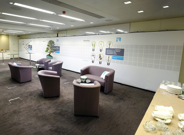 Link 2 Event Environment Fit ut for TRowe Price