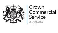 Crown Commercial Service Supplier logo C