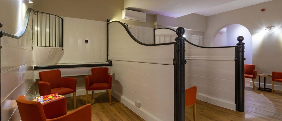 Colney-Hall-MRI-Unit-Waiting-Areas-Healt