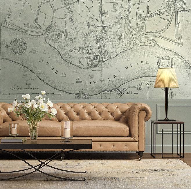 Castel Interiors Branding and Marketing Project Image Development