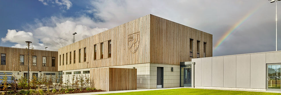 Pentaco-Construction-NCFC-Academy-buildi