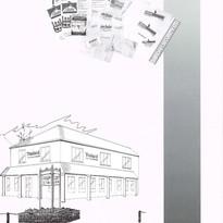 Image Development Historic Graphic Design Project