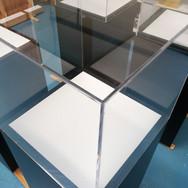 Bespoke Acrylic Product Showcase Display Units