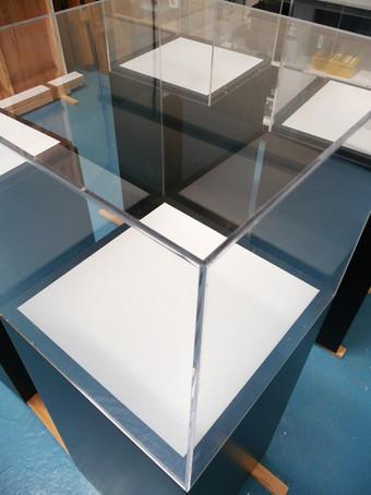 Acrylic Product Showcase Display