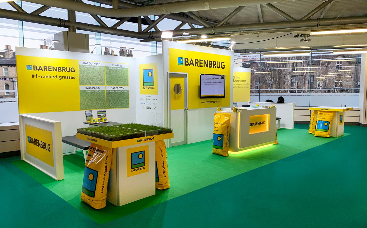 Barenbrug-BTME-Harrogate-2020-Exhibition