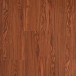 Standard Cherry Wood Plank Vinyl Garden Room Flooring