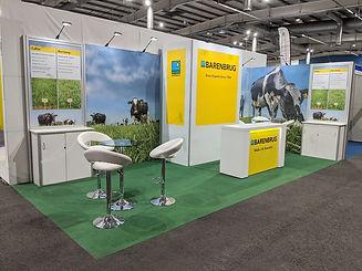 Barenbrug-Modular-Exhibition-Stand-at-AgriScot