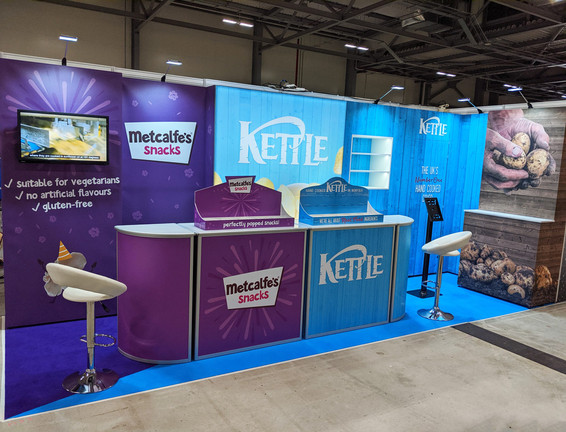 T3 reconfigurable event display - Kettle